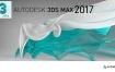 Autodesk_3ds_Max_2017简体中文版+注册机
