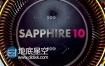 AE/PR插件:蓝宝石插件 GenArts Sapphire v10.0