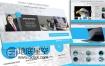 AE模板公司企业发展策划商务推广计划宣传包装