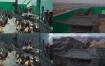 电影《长城》后期特效解析