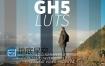 预设:66种松下GH5摄像机专用LUTs调色预设 Panasonic Lumix GH5 LUTs