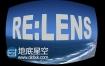 AE镜头畸变修复插件 RevisionFX RELens 1.2.4