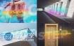 AE模板时尚动态旅游城市宣传动态介绍