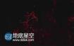 30组血溅视频素材带Alpha透明通道
