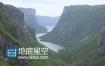 4K超高清格罗莫讷国家公园风景拍摄