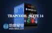 红巨人粒子特效套装插件 Red Giant Trapcode Suite 14.0.4 Win/Mac