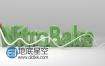 C4D插件:动画关键帧烘焙Nitro4D NitroBake v2.02