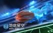 AE模板足球橄榄球体育栏目世界杯比赛字幕版宣传特效动画