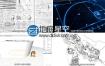 3D设计视频教程:3D图形与样式设计在现实场景的应用地底星空