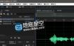 如何用AU软件去除motionarray模板音频中的女声水印preview(附带音频水印样本preview)