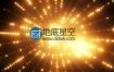 视频素材LED灯光闪烁素材
