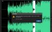 如何用AU软件去除Audiojungle音频中的水印(附带Audiojungle音频水印样本)
