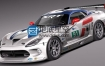 3D模型道奇蝰蛇跑车模型 SQUIR – Dodge Viper GTS-R 2013