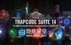 红巨人粒子特效套装插件 Red Giant Trapcode Suite 14.1.1 Win/Mac