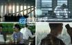 视频素材:企业IT商务成功人士合作共赢宣传片素材