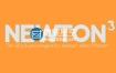 AE插件:牛顿动力学插件Newton 3.0.69 使用教程