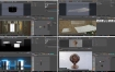 C4D教程:Octane Render着色器高级训练视频教程