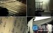 视频素材:实拍中国传统文化竹简视频素材