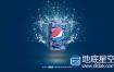 C4D教程:OC渲染器罐装可乐广告