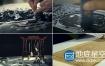 视频素材:中国文化笔墨纸砚空镜素材