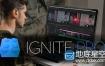 Ae/Pr特效合成套装插件FXhome Ignite Pro 3.0.8001.10801 CE