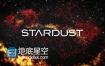 AE插件:节点式三维粒子特效插件破解版 Superluminal Stardust 1.2.1