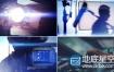 视频素材:影视广告拍摄制作花絮