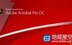Adobe Acrobat Pro DC 2019 PDF文档编辑转换软件 中文/英文破解版 Win/Mac
