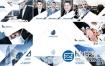 AE模板企业公司介绍宣传产品推广服务演示动画
