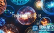 中文汉化版-红巨星粒子套装AE插件 Red Giant Trapcode Suite 15.1.0 Win/Mac
