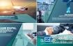AE模板企业公司品牌宣传产品服务推广演示文稿