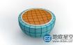 C4D插件:模型封口 Nitro4D NitroCap v1.2