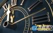 AE模板-除夕春节新年倒计时钟表指针倒数新的一年免费下载