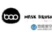 AE插件:AE三维空间路径动画插件 Aescripts BAO Mask Brush v1.9.13