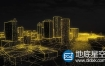 C4D教程:抽象粒子城市 Creating a Particle City Reveal Tutorial