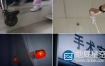 视频素材:医院医生护士紧急抢救病人素材