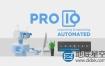 AE/PR脚本:文件智能管理 Aescripts Pro IO v2.15.5