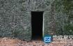 音效素材:小房间走廊沙坑深处生锈的旧水管安静深沉环境音效