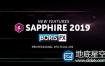Ae/Pr蓝宝石视觉特效插件 BorisFX Sapphire 2019.0.3 Win破解版