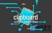 AE脚本 :合成图层场景复制Aescripts Network Clipboard 2.0