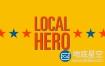 AE脚本 :项目工程本地化同步Aescripts Local Hero v1.0.3