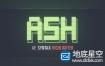 AE脚本:计算机黑客代码文本彩色显示 Aescripts ASH Syntax Highlighter v1.0.1b