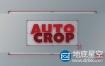 AE脚本:合成自动剪裁 Aescripts Auto Crop 3.0.0 Win/Mac