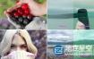 LUTs调色预设:105种电影电视婚礼广告宣传片调色预设