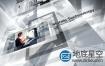 AE模板-企业科技感技术中心公司业务宣传展示