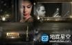 AE模板-梦幻粒子奥斯卡颁奖典礼晚会包装