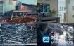视频素材:医院医生护士工作医疗器械视频