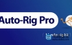 插件:三维人物自动绑定 Blender Market – Auto-Rig Pro 3.41.59 for Blender 2.8