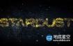 AE插件:节点式三维粒子特效插件破解版 Superluminal Stardust 1.5.0