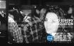 AE模板-音乐会狂欢节时尚动感演唱会视频展示